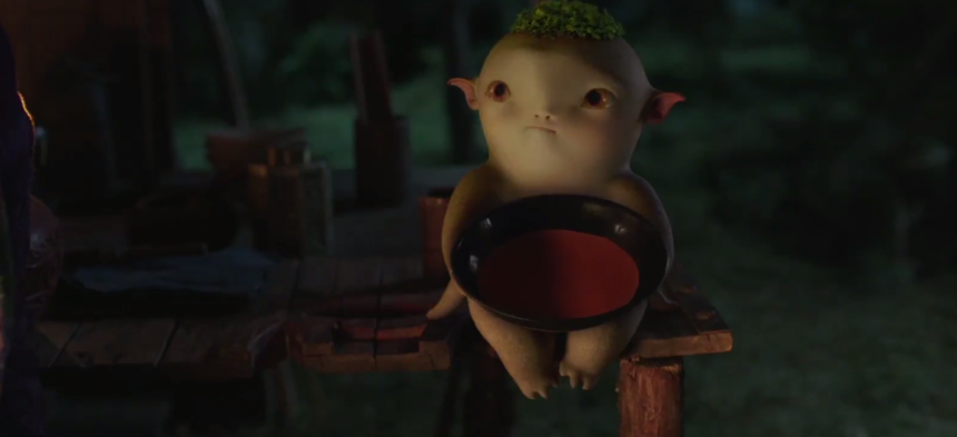 MONSTER HUNT 2: Sequel To Smash Chinese Hit Promises More Of Everything