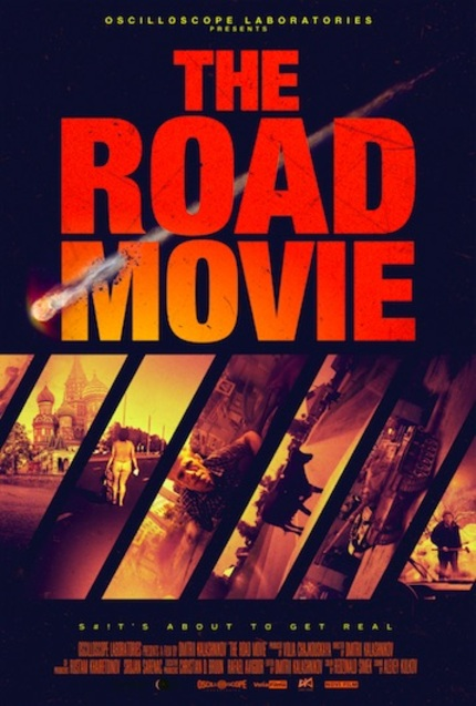 THE ROAD MOVIE: Not Your Typical Car Wash Request in This Exclusive Clip