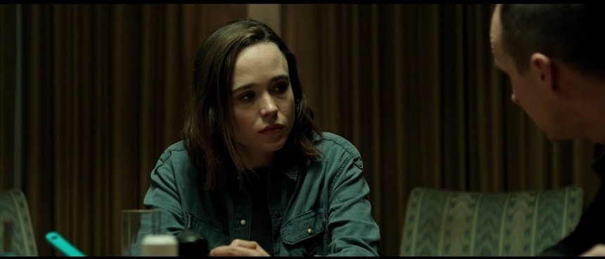 THE CURED Trailer: Ellen Page's Topical Zombie Film