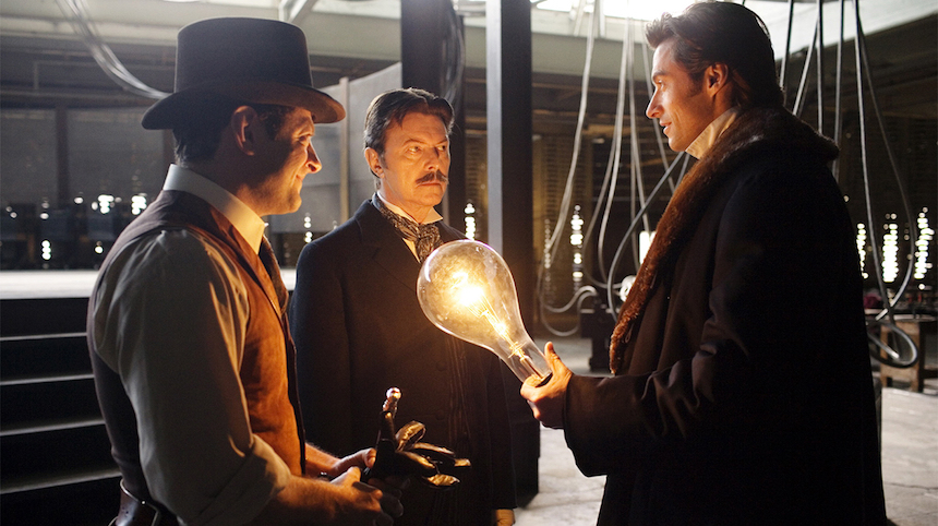 10+ Years Later: THE PRESTIGE, Christopher Nolan's Most Knotty Work