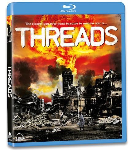 Blu-ray Review: THREADS Still Destroys