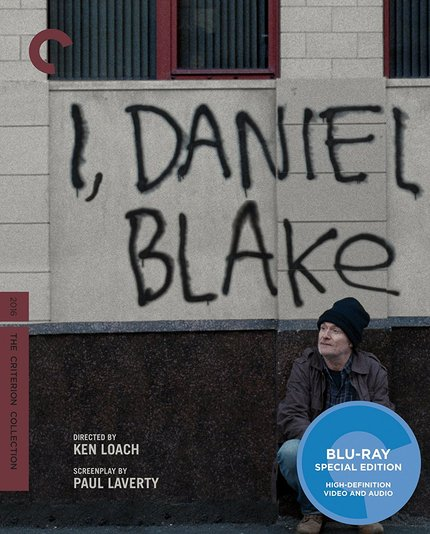 Blu-ray Review: I, DANIEL BLAKE, a Triumph of Compassion