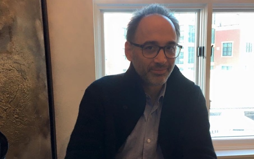 Sundance 2018 Interview: David Wain Beautifully Dreams A FUTILE AND STUPID GESTURE