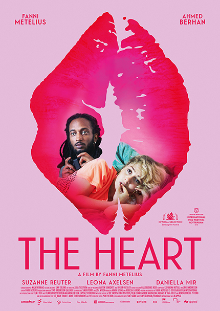 THE HEART: Watch The Trailer For Fanni Metelius' Feature Debut
