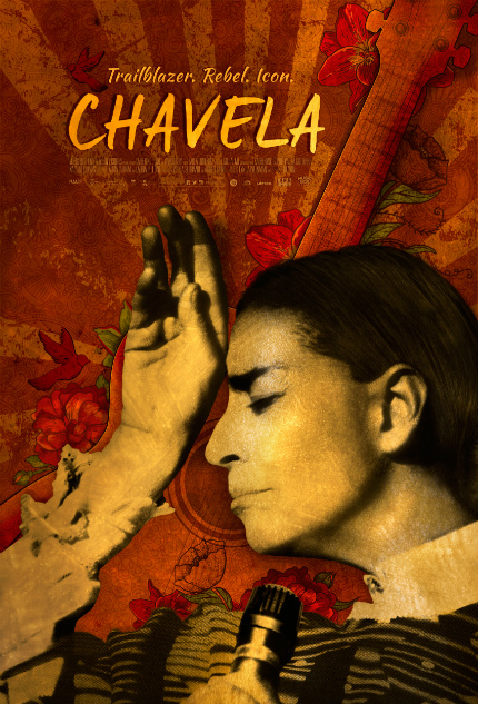 Review: CHAVELA, the Revealing Story of a Musical Maverick