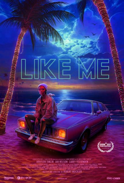 Review: LIKE ME, Social Media Madness