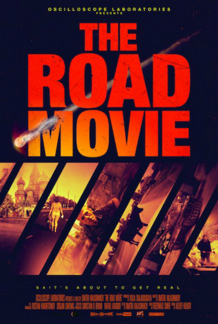 Review: THE ROAD MOVIE, Hella-Entertaining, If Cautionary, Carnage