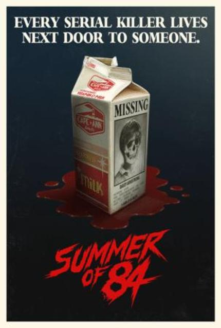 SUMMER OF '84 Trailer: TURBO KID Collective Returns!