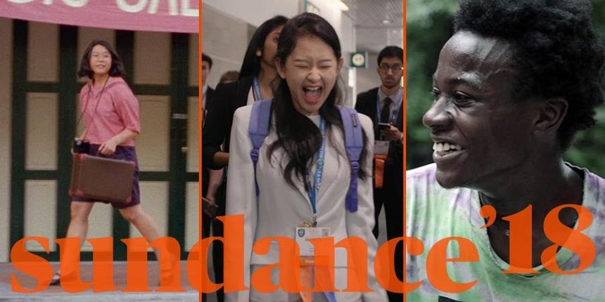 Sundance 2018 Dispatch: Strong Docus Take Center Stage