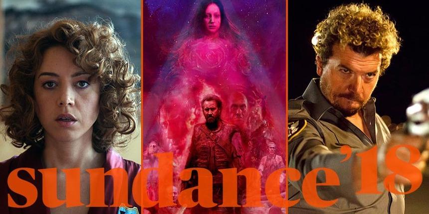 Sundance 2018 Dispatch: A Walk on the Wonderful Weird Side