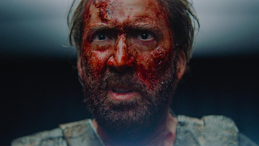 Sundance 2018 Review: MANDY, a Revenge-filled Feast of Visual Delights
