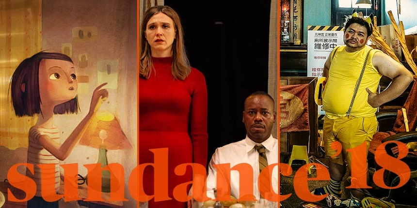 Sundance 2018 Dispatch: Best VR Lineup Ever Explodes at New Frontier