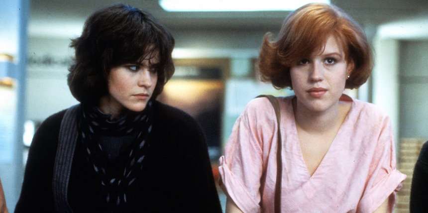 Blu-ray Review: THE BREAKFAST CLUB, a Criterion Collection Triumph