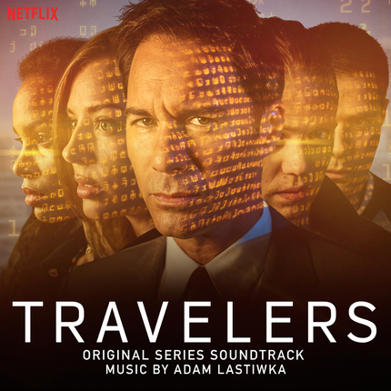 TRAVELERS: Take A Look At The Creation Of The Score For The Hit Series