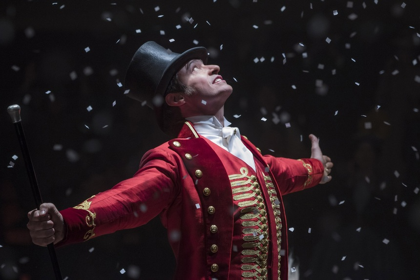 Review: THE GREATEST SHOWMAN, How Can Something So Wrong Feel So Right?
