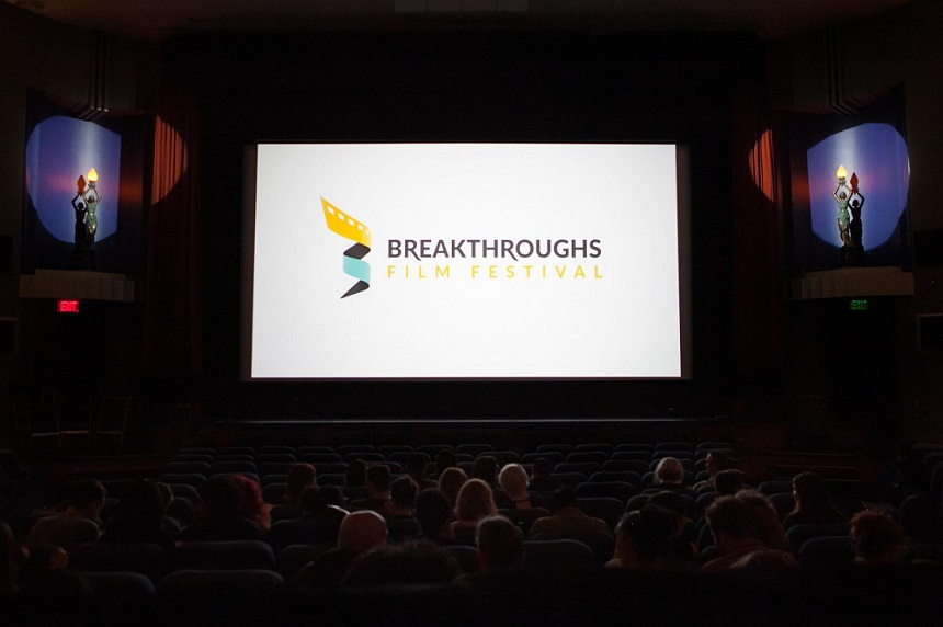 Breakthroughs Film Festival: Festival For Female Short Filmmakers Now Open For Submissions