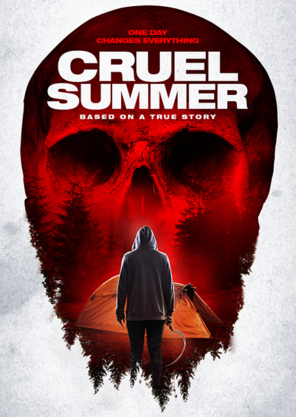 CRUEL SUMMER: Watch The Trailer For UK Thriller Horror, Coming Soon on VOD