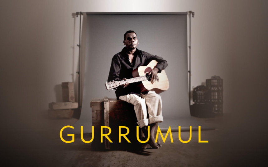 Berlin 2018: GURRUMUL Trailer Introduces An Aboriginal Music Icon