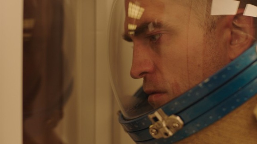 First Still and Synopsis for Claire Denis' HIGH LIFE