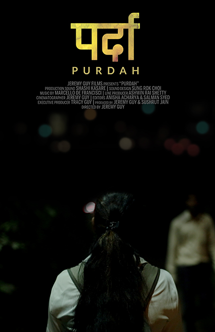 PURDAH: Trailer Premiere for Jeremy Guy's Documentary About Women in Sport in Mumbai