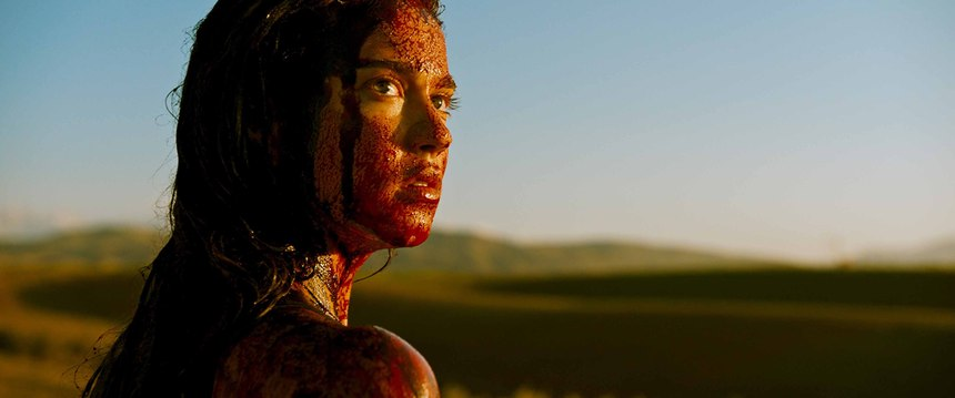 Boston Underground Film Festival: First Wave Includes REVENGE, PIN CUSHION, LIQUID SKY & More!
