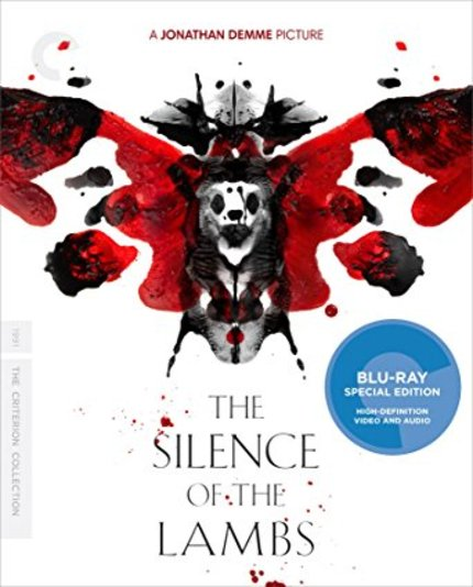Blu-ray Review: Criterion Kills With THE SILENCE OF THE LAMBS