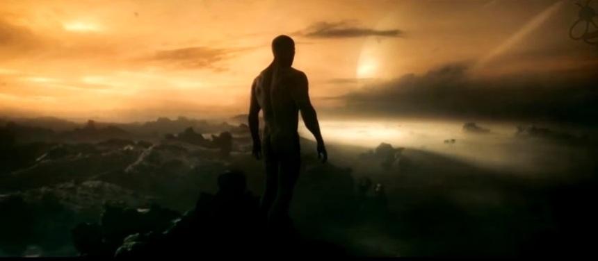 THE TITAN Trailer: Sam Worthington Becomes Super Human in New Sci-Fi Thriller
