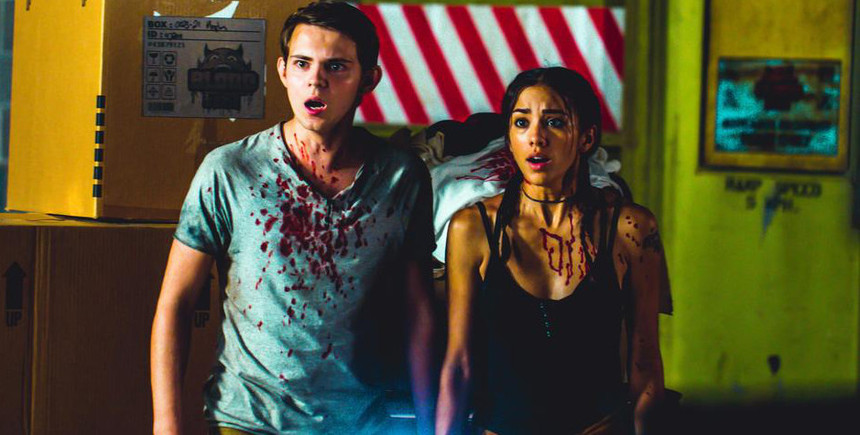 SXSW 2018: BLOOD FEST Teaser Delivers As Promised!