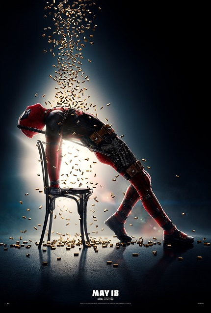 DEADPOOL 2: New Teaser Shows Off Cable, And Deadpool's Puppetry Skills