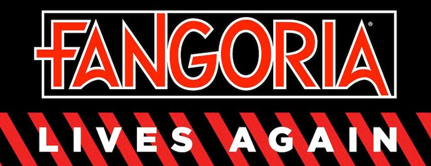 FANGORIA Rises From the Grave