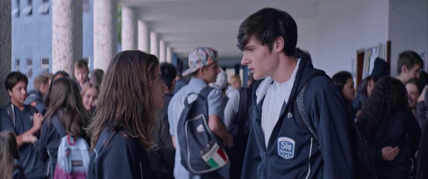 Sundance 2018 Review: RUST, An Intriguing, Split-Screen Portrait of Abuse