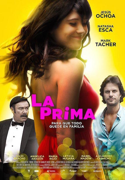 Review: LA PRIMA, An Early Candidate for Worst Mexican Movie of 2018