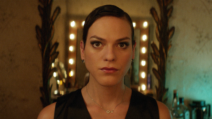 Review: A FANTASTIC WOMAN, Simultaneously Charming, Serious and Magical