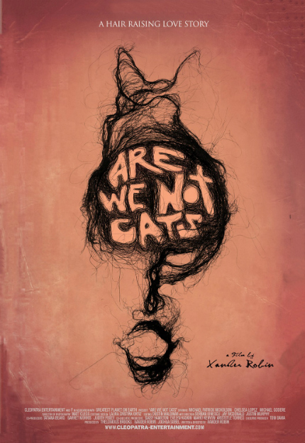 Review: ARE WE NOT CATS, a Hair-Pulling Winner