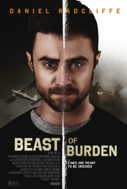 Interview: Daniel Radcliffe Talks BEAST OF BURDEN and the Need for Creative Risk-taking