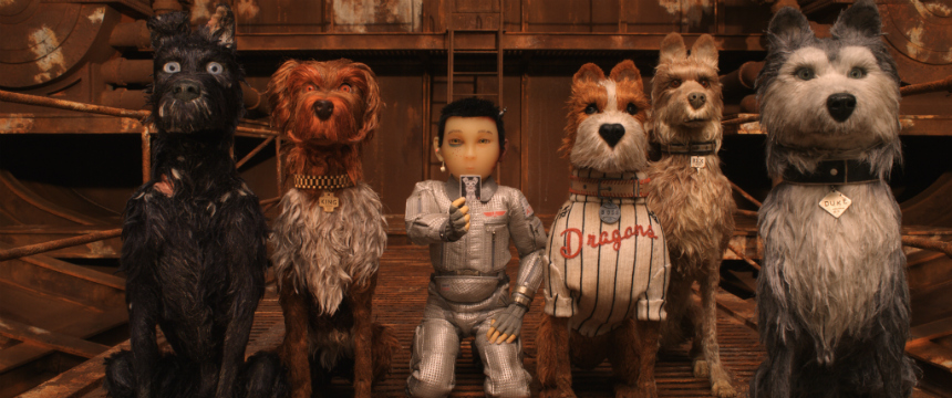 Berlinale 2018 Review: ISLE OF DOGS, An Obvious Joy By the Masterful Wes Anderson