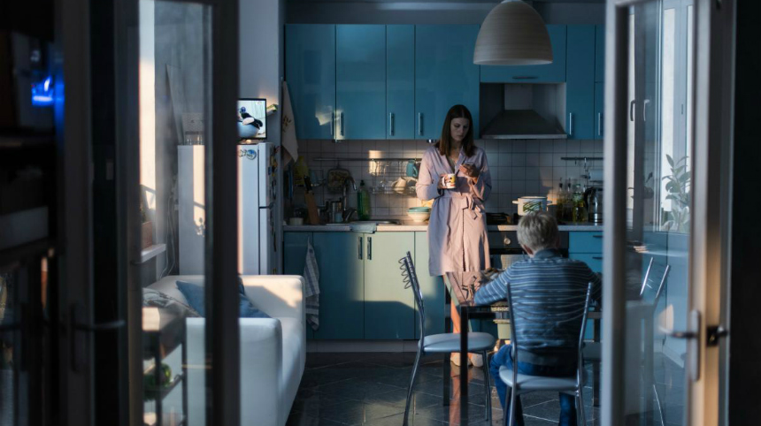 Review: LOVELESS Examines A Couple's Life As They Search For Their Child