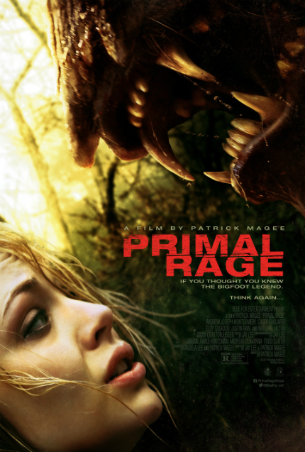 Review: PRIMAL RAGE Springs Familiar Predator Anew