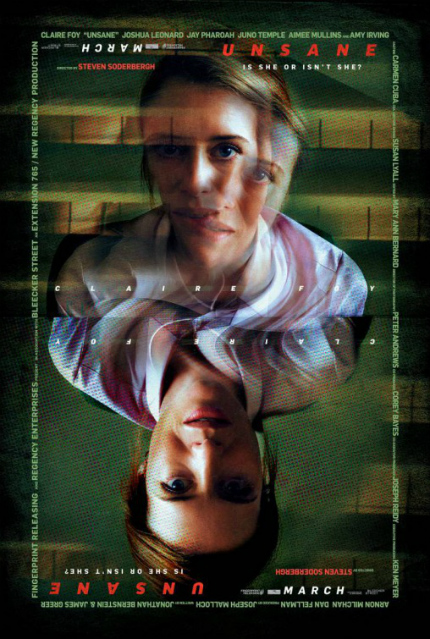 Review: UNSANE, A Psychological Thriller of the Highest Order