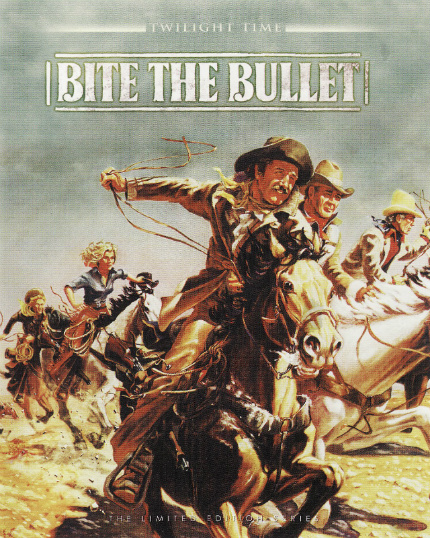 70s Rewind: BITE THE BULLET, Gene Hackman As a True Western Hero