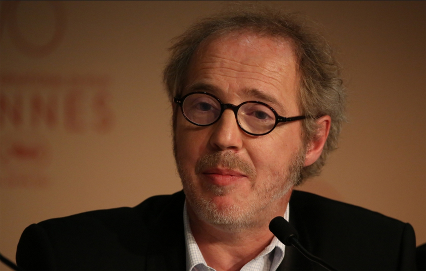 Interview: Arnaud Desplechin Talks ISMAEL'S GHOSTS, His Beguiling New Film
