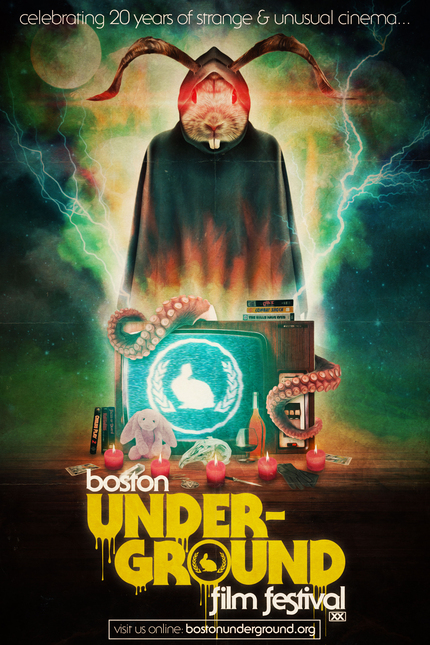 Boston Underground 2018: THE RANGER, TIGERS ARE NOT AFRAID And SPOOR Top Final Wave of Titles!