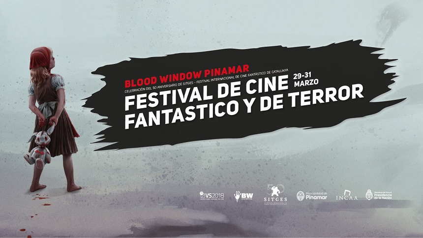 Blood Window Pinamar 2018: TIGERS ARE NOT AFRAID, TRAUMA and TERRIFIED Launch Inaugural Festival