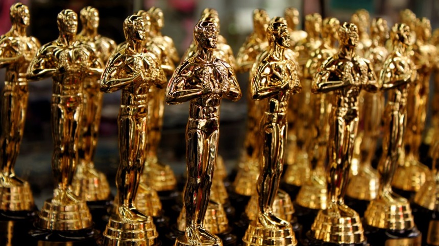 Have Your Say: The Great Big Oscar Robbery!