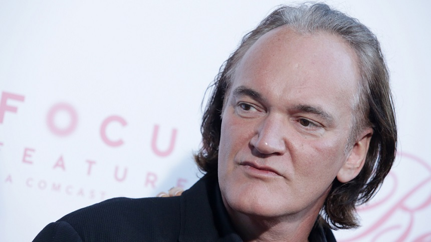 Have Your Say: What's Your Favorite Quentin Tarantino Film?
