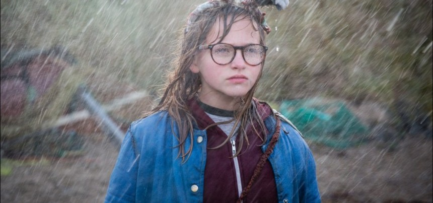 I KILL GIANTS Interview: Madison Wolfe Discusses Her Most Challenging Role Yet