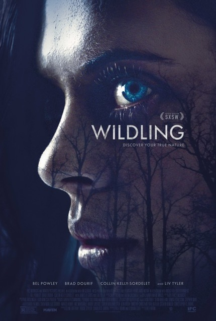 WILDLING Trailer: Bel Powley Blossoms Into a Beast