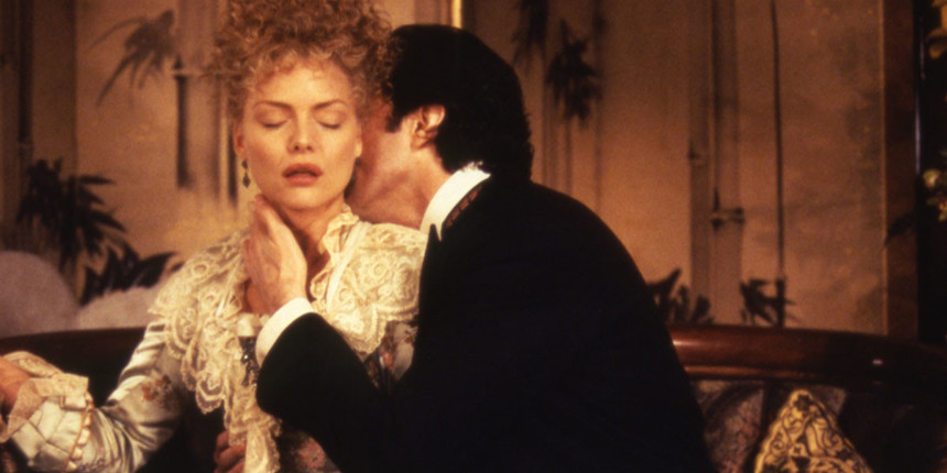 Blu-ray Review: THE AGE OF INNOCENCE, Scorsese's Finest, a Transcendent Piece of Mannered Savagery