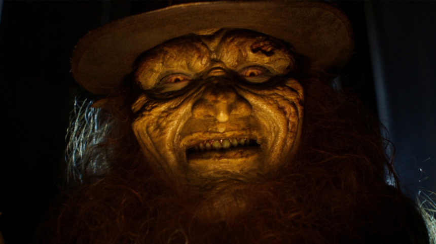 Syfy Announces Direct Sequel Leprechaun Returns For 2019
