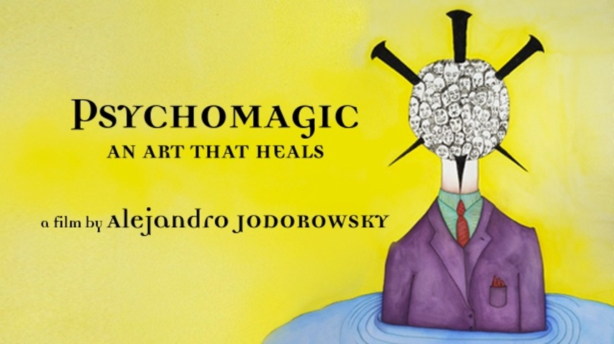 Crowdfund This: Alejandro Jodorowsky Readies Next Feature-Length Project